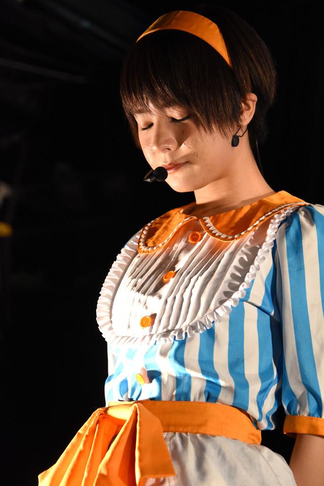 清亜美(清 竜人25)