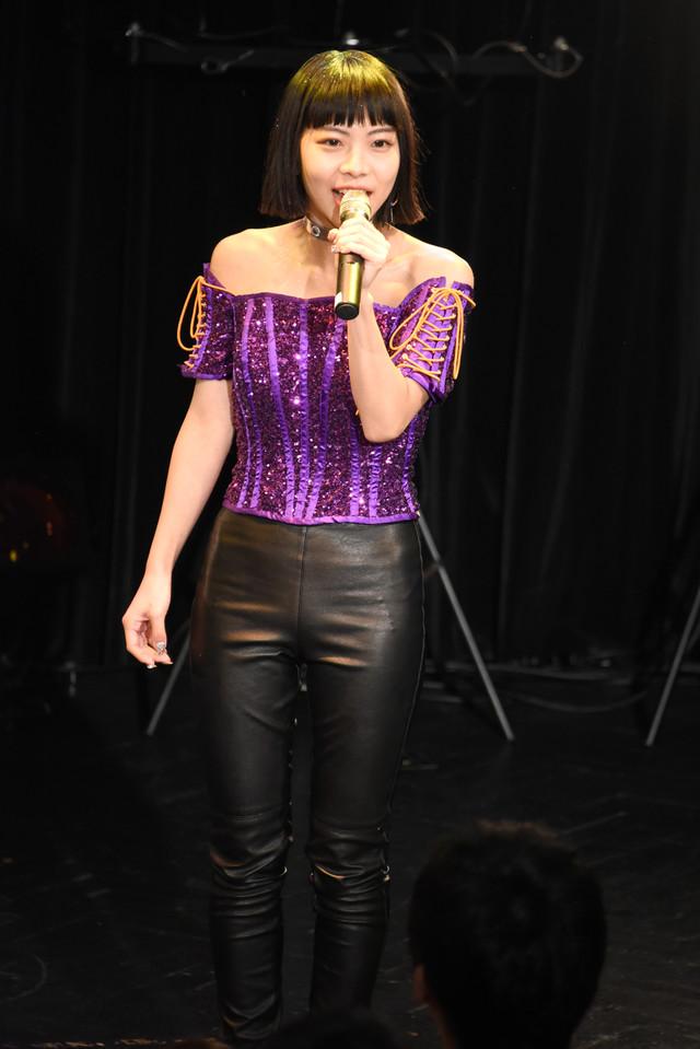 YURIA(Faint★Star)