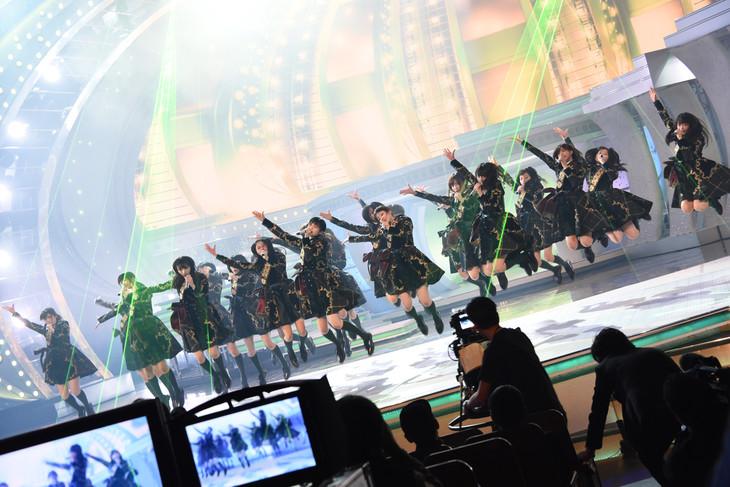 第2回NHK紅白歌合戦