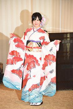 NMB48在籍時の須藤凜々花。