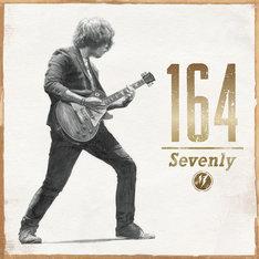164「Sevenly」ジャケット