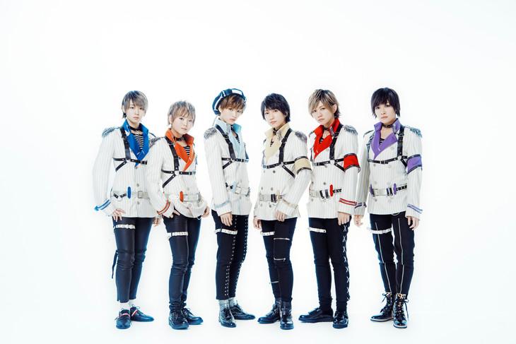 風男塾、ニューシングルは全曲El...