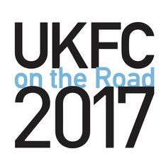 「UKFC on the Road 2017」ロゴ