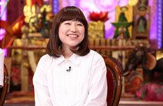 関取花 (c)日本テレビ