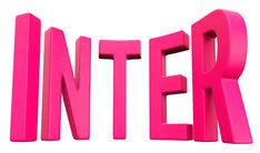 Kis-My-Ft2「INTER」ロゴ