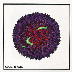 COUNTRY YARD「ONE」ジャケット