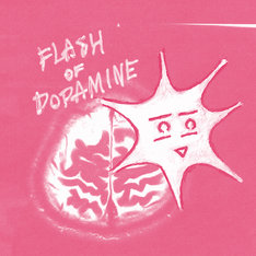 やくしまるえつこ「フラッシュ オブ ドーパミン」