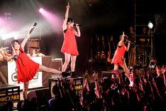 あゆみくりかまき(Photo by HAJIME KAMIIISAKA)