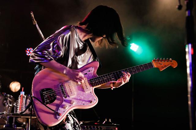 Rei(Photo by HAJIME KAMIIISAKA)