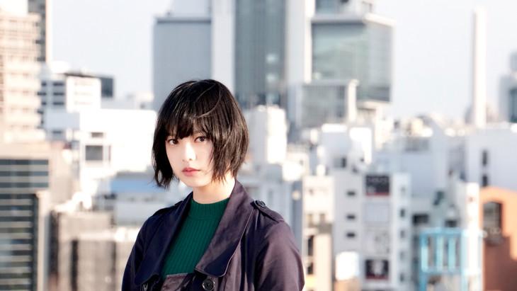 平手友梨奈(写真提供:NHK)