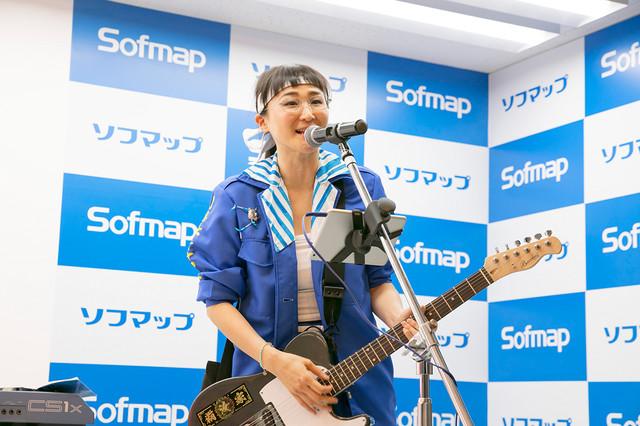 キャットミント(G)(提供:ユニオンミュージックジャパン)