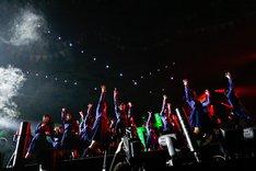 欅坂46(提供:SONY MUSIC RECORDS)