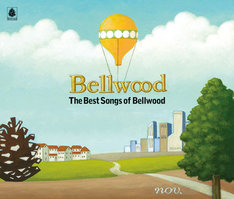 V.A.「The Best Songs of Bellwood」ジャケット
