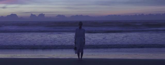 「Girl」ミュージックビデオ撮影時の日南響子。