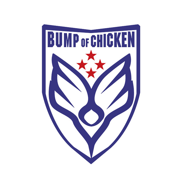 BUMP OF CHICKENエンブレム