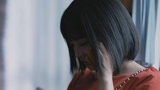 「ファイブミニ」のテレビCM「恋よりセンイ。」編より。