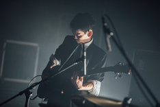市川仁也(B)(Photo by Ray Otabe)