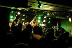 KOTORI「BPM190 Tour」初日公演の様子。(Photo by Viola Kam [V'z Twinkle])