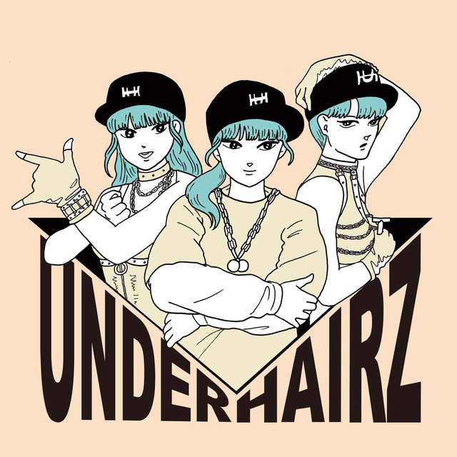 UNDERHAIRZ