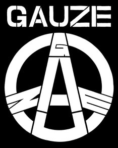 GAUZEロゴ