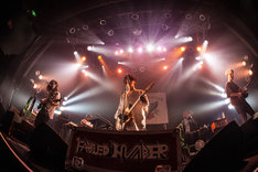 FABLED NUMBER(Photo by NAOTO SONODA)