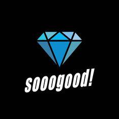 sooogood!「diamond / 低血圧girl」ジャケット