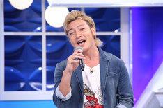 つるの剛士 (c)日本テレビ