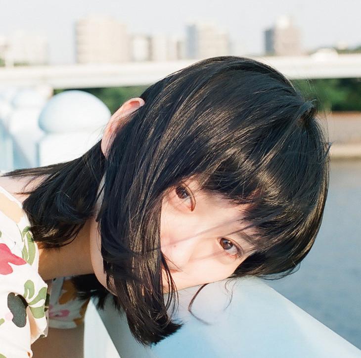 銀杏BOYZ「恋は永遠」通常盤ジャケット