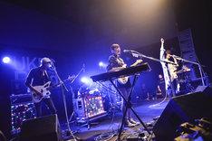 lovefilm(Photo by AZUSA TAKADA)