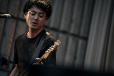 田中貴(B)(撮影:石垣星児)