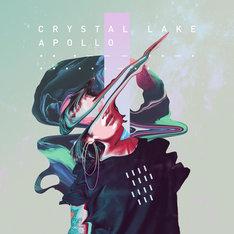 Crystal Lake「APOLLO」ジャケット