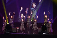 「@JAM EXPO 2017」でライブを披露する東池袋52。