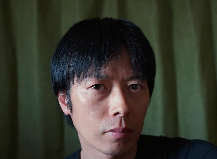 徳永憲が10枚目のフルアルバムを...