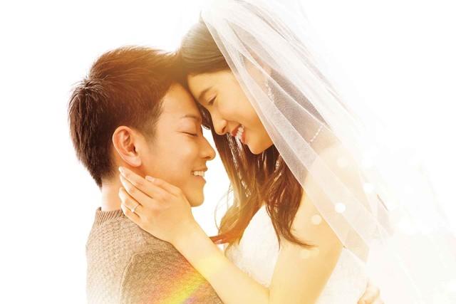 映画「8年越しの花嫁 奇跡の実話」ティザービジュアル