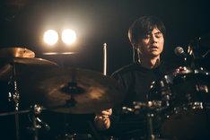 西浦謙助(Dr)(Photo by umihayato)