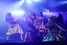 チームしゃちほこ「しゃちサマ2017~どどん~」愛知・愛知芸術劇場 大ホール公演の様子。(Photo by HIROKAZU)