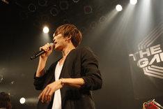 U(Photo by Yoshika Horita)