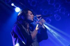 REI(Photo by Yoshika Horita)