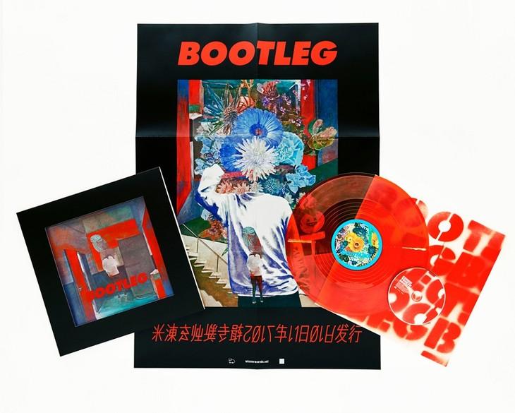 米津玄師「BOOTLEG」ブート盤 商品写真