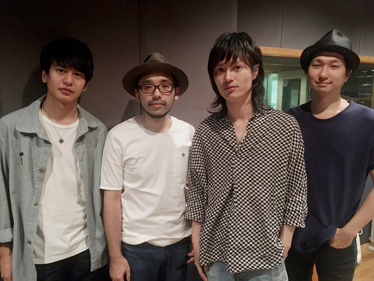 NICO Touches the Walls「ニコフ...