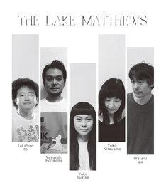 THE LAKE MATTHEWS