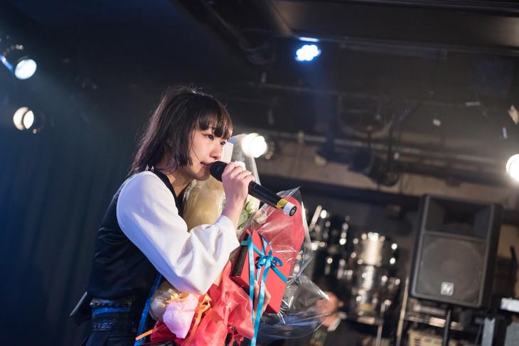子子子(撮影:関上貴也)