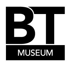 「BAND T-shirts Museum」ロゴ