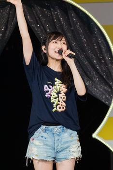 矢倉楓子 (c)NMB48