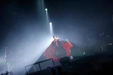 SU-METAL(Photo by Tsukasa Miyoshi [Showcase])