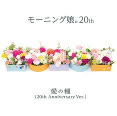 モーニング娘。20th「愛の種(20th Anniversary Ver.)」