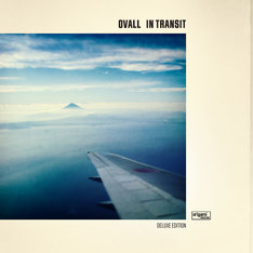 ovall「In TRANSIT [Deluxe Edition] 」ジャケット