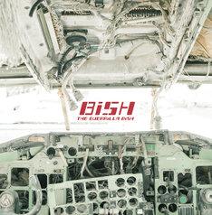 BiSH「THE GUERRiLLA BiSH」初回限定盤ジャケット