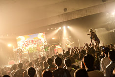 Rhythmic Toy World(撮影:タカハシハンナ)