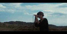 [Alexandros]「明日、また」ミュージックビデオのワンシーン。